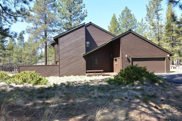 57621 Cultus Lane #6, Sunriver, OR 97707 (MLS #201803853) :: Pam Mayo-Phillips & Brook Havens with Cascade Sotheby's International Realty