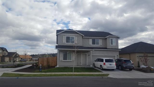 3522 SW Pumice Ave, Redmond, OR 97756 (MLS #201803882) :: Premiere Property Group, LLC