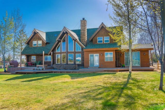 22380 Mcardle Road, Bend, OR 97702 (MLS #201803913) :: Windermere Central Oregon Real Estate