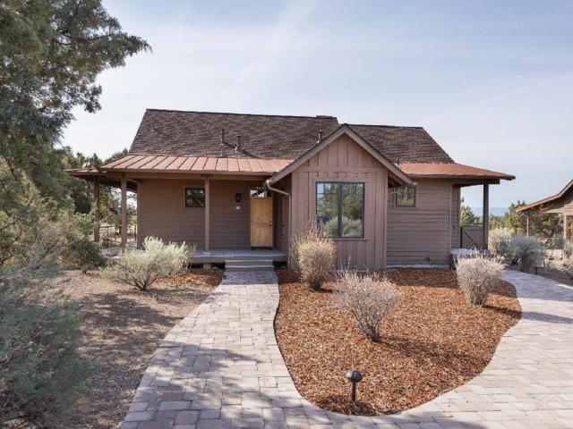 16788 SW Brasada Ranch Road, Powell Butte, OR 97753 (MLS #201803926) :: Team Birtola   High Desert Realty