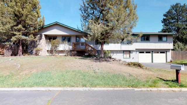 212 NE Mccartney Drive, Bend, OR 97701 (MLS #201803932) :: Pam Mayo-Phillips & Brook Havens with Cascade Sotheby's International Realty