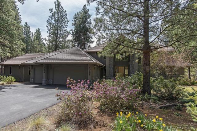 70975 Manna Grass, Black Butte Ranch, OR 97759 (MLS #201803936) :: Premiere Property Group, LLC