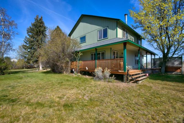 65128 Hunnell Road, Bend, OR 97703 (MLS #201803948) :: Pam Mayo-Phillips & Brook Havens with Cascade Sotheby's International Realty