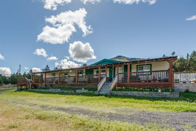 5056 SW Imo Lane, Culver, OR 97734 (MLS #201803949) :: Premiere Property Group, LLC