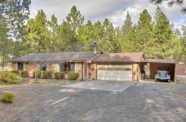 14925 S Sugar Pine Way, La Pine, OR 97739 (MLS #201803951) :: Windermere Central Oregon Real Estate