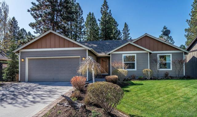 19512 SW Fishhawk Loop, Bend, OR 97702 (MLS #201803953) :: Pam Mayo-Phillips & Brook Havens with Cascade Sotheby's International Realty