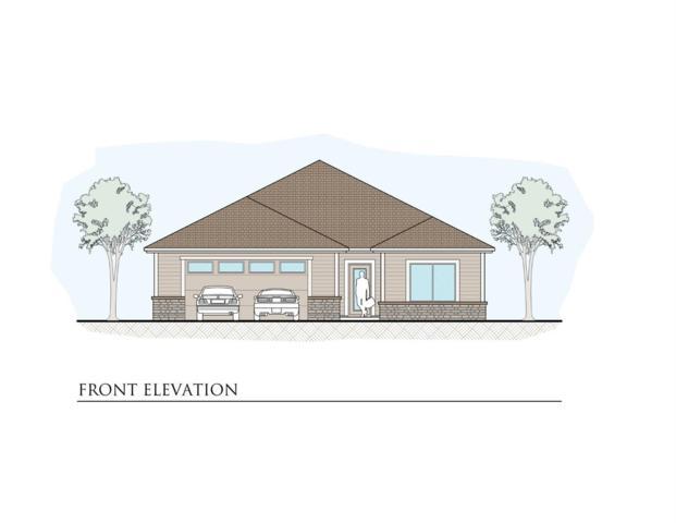 945 NW Oak Avenue, Redmond, OR 97756 (MLS #201803956) :: Premiere Property Group, LLC
