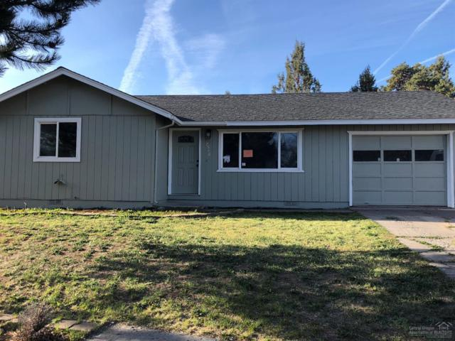 2546 SW Umatilla Court, Redmond, OR 97756 (MLS #201803958) :: Fred Real Estate Group of Central Oregon