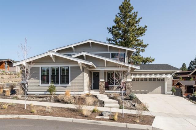 2452 NW Drouillard Avenue, Bend, OR 97703 (MLS #201803983) :: Windermere Central Oregon Real Estate