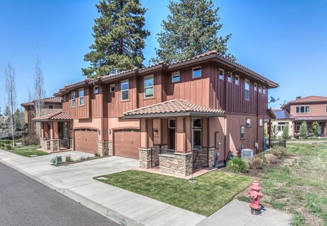 63164 Via Toscana, Bend, OR 97703 (MLS #201804001) :: Windermere Central Oregon Real Estate