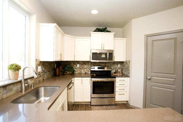 21099 Azalia Avenue, Bend, OR 97702 (MLS #201804017) :: Windermere Central Oregon Real Estate