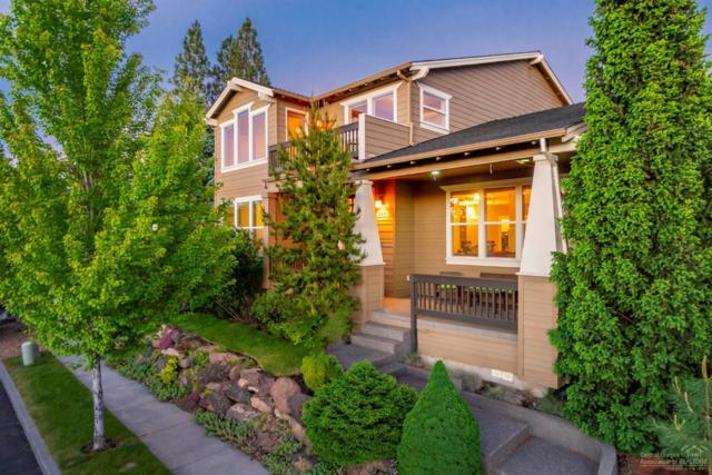 280 NW Outlook Vista Drive, Bend, OR 97703 (MLS #201804022) :: Pam Mayo-Phillips & Brook Havens with Cascade Sotheby's International Realty