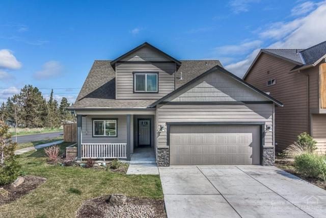 470 SE Glengarry Place, Bend, OR 97702 (MLS #201804037) :: Pam Mayo-Phillips & Brook Havens with Cascade Sotheby's International Realty
