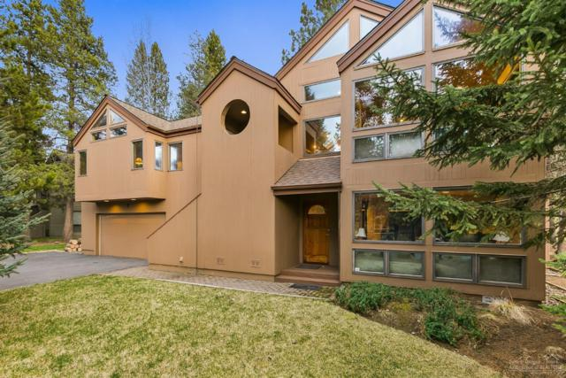 58120 Tournament Lane, Sunriver, OR 97707 (MLS #201804045) :: Pam Mayo-Phillips & Brook Havens with Cascade Sotheby's International Realty