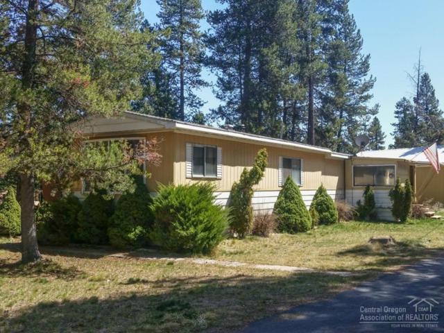16167 Alpine Drive, La Pine, OR 97739 (MLS #201804056) :: Fred Real Estate Group of Central Oregon
