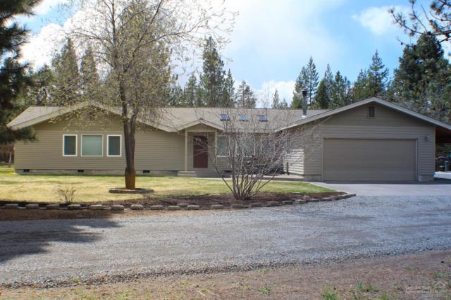 15948 Tallwood Court, La Pine, OR 97739 (MLS #201804066) :: Premiere Property Group, LLC