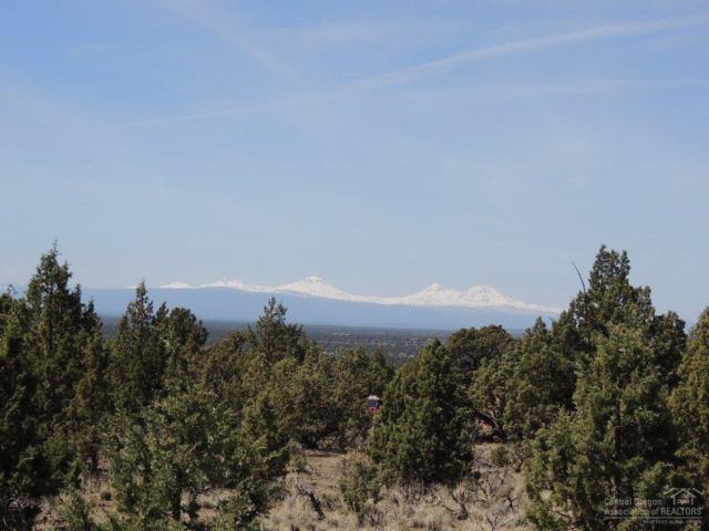 0 SW Vaqueros Way Lot 11, Powell Butte, OR 97753 (MLS #201804068) :: Team Birtola   High Desert Realty
