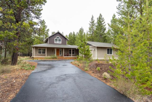 55779 Lost Rider Loop, Bend, OR 97707 (MLS #201804070) :: Pam Mayo-Phillips & Brook Havens with Cascade Sotheby's International Realty