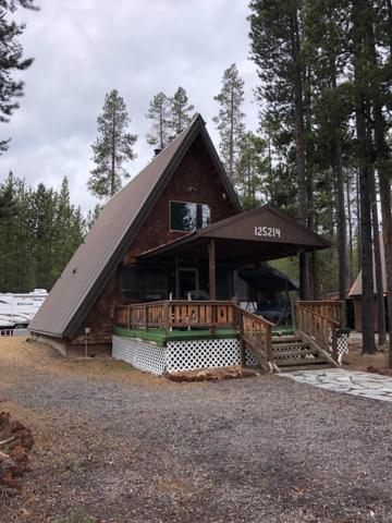 125214 Cappy Court, Crescent Lake, OR 97733 (MLS #201804079) :: Windermere Central Oregon Real Estate