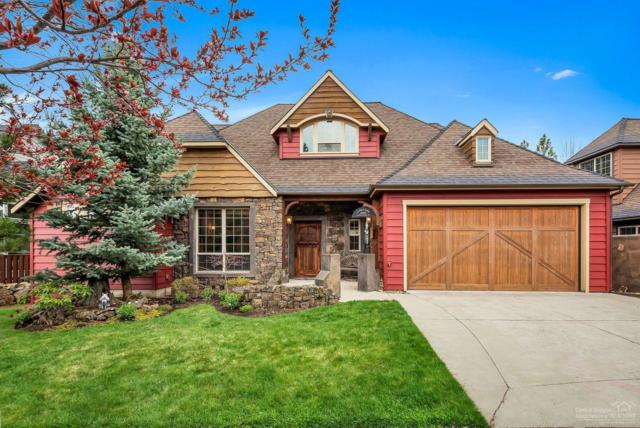 19747 Dry Canyon Avenue, Bend, OR 97702 (MLS #201804089) :: Pam Mayo-Phillips & Brook Havens with Cascade Sotheby's International Realty