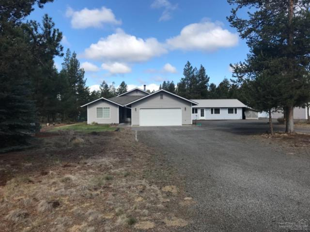 52523 Deer Field Drive, La Pine, OR 97739 (MLS #201804092) :: Pam Mayo-Phillips & Brook Havens with Cascade Sotheby's International Realty