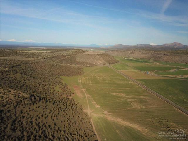 0 Oneil Hwy, Prineville, OR 97754 (MLS #201804113) :: Pam Mayo-Phillips & Brook Havens with Cascade Sotheby's International Realty