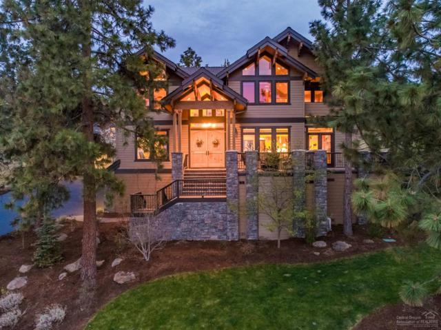 1577 NW Remarkable Drive, Bend, OR 97703 (MLS #201804122) :: Stellar Realty Northwest