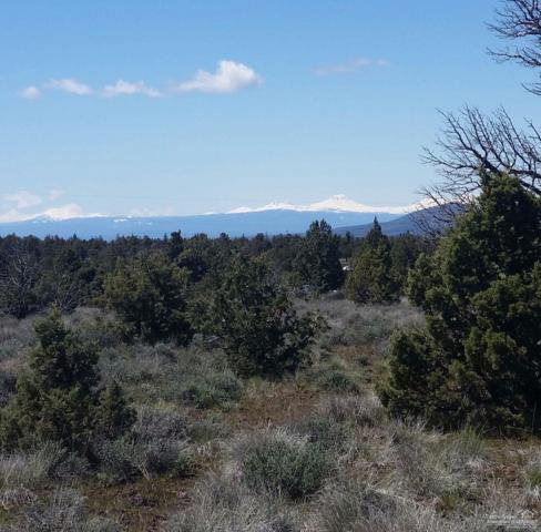 0 Glock St, Prineville, OR 97754 (MLS #201804130) :: Pam Mayo-Phillips & Brook Havens with Cascade Sotheby's International Realty
