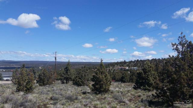 0 SE Remington, Prineville, OR 97754 (MLS #201804132) :: Pam Mayo-Phillips & Brook Havens with Cascade Sotheby's International Realty