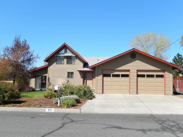 955 NE Del Rio Avenue, Prineville, OR 97754 (MLS #201804152) :: Windermere Central Oregon Real Estate