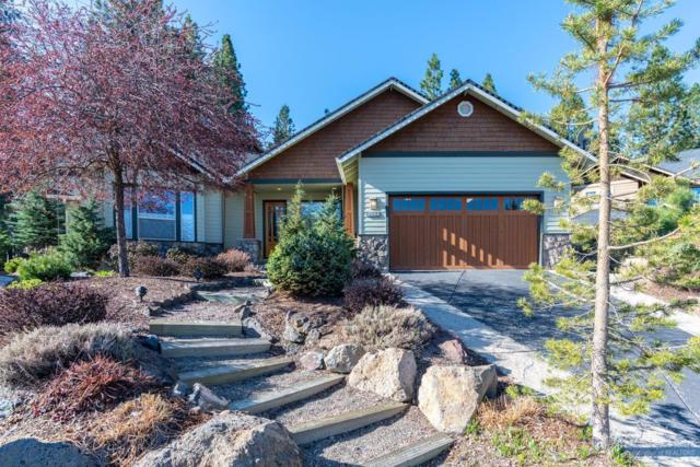 2058 NW Pinot Court, Bend, OR 97703 (MLS #201804154) :: Pam Mayo-Phillips & Brook Havens with Cascade Sotheby's International Realty