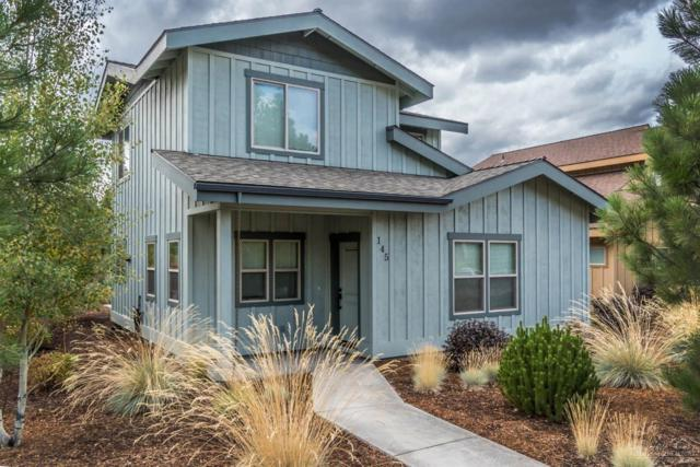 145 NW Mt Washington Drive, Bend, OR 97703 (MLS #201804183) :: Team Birtola | High Desert Realty