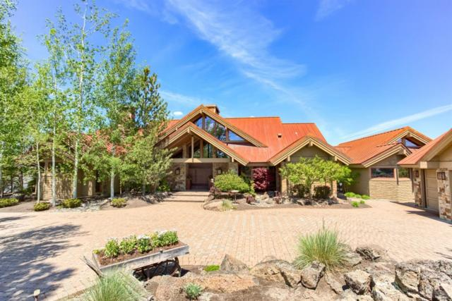 65780 Pronghorn Estates Drive, Bend, OR 97701 (MLS #201804219) :: Team Birtola | High Desert Realty
