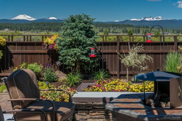 19410 Kemple Drive, Bend, OR 97702 (MLS #201804230) :: Pam Mayo-Phillips & Brook Havens with Cascade Sotheby's International Realty