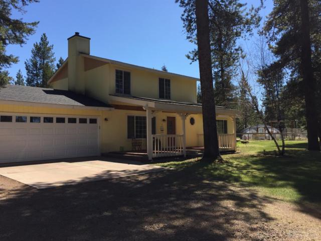 152556 Long Prairie, La Pine, OR 97739 (MLS #201804231) :: Pam Mayo-Phillips & Brook Havens with Cascade Sotheby's International Realty