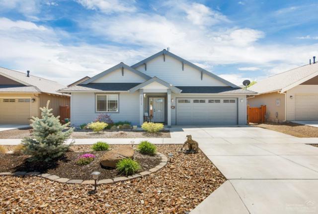 20713 Tango Creek Avenue, Bend, OR 97701 (MLS #201804236) :: Windermere Central Oregon Real Estate