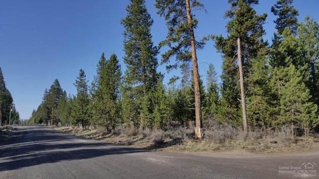 6200 Birchwood Road Lot, La Pine, OR 97739 (MLS #201804244) :: Stellar Realty Northwest