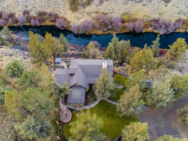 9236 SW Sundown Canyon Road, Terrebonne, OR 97760 (MLS #201804248) :: Windermere Central Oregon Real Estate