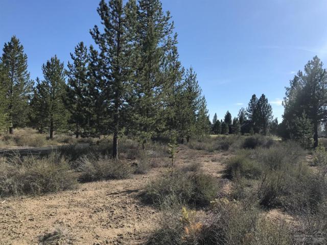 57018 Dancing Rock Loop, Bend, OR 97707 (MLS #201804259) :: Team Birtola   High Desert Realty