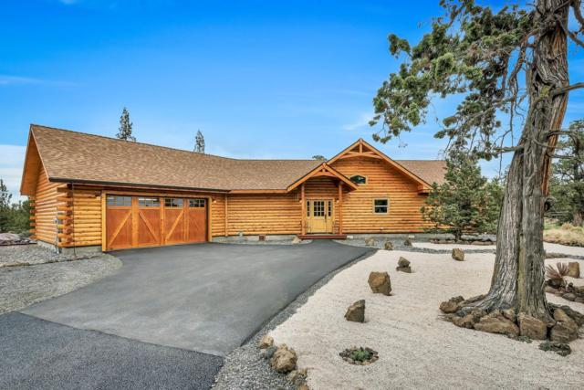 21570 Dale Road, Bend, OR 97701 (MLS #201804262) :: Team Birtola | High Desert Realty