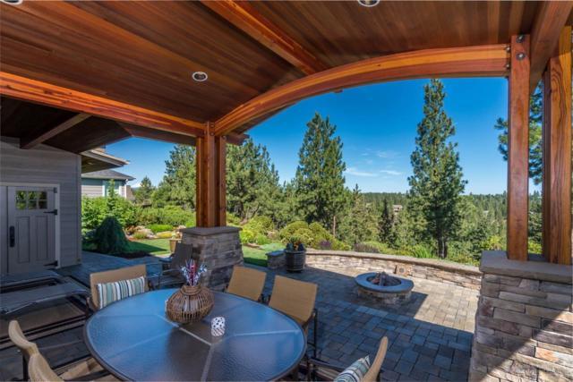 61303 Gorge View Street, Bend, OR 97702 (MLS #201804265) :: Windermere Central Oregon Real Estate