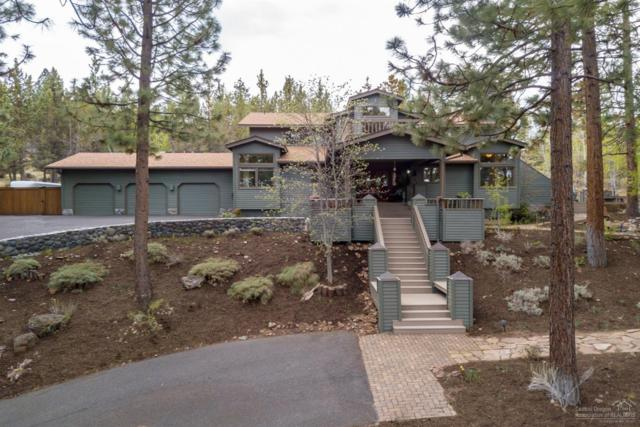 2125 NW Stover, Bend, OR 97703 (MLS #201804267) :: Pam Mayo-Phillips & Brook Havens with Cascade Sotheby's International Realty
