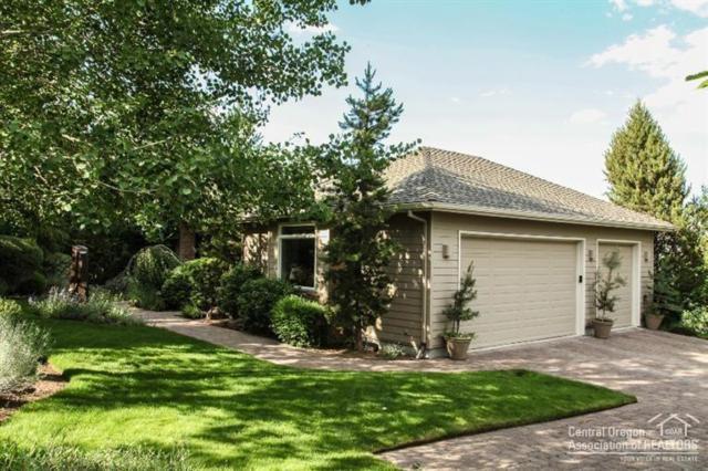 663 NW Stonepine Drive, Bend, OR 97703 (MLS #201804272) :: Fred Real Estate Group of Central Oregon