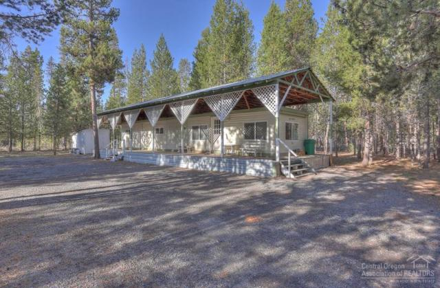 51985 Mowich Avenue, La Pine, OR 97739 (MLS #201804291) :: Pam Mayo-Phillips & Brook Havens with Cascade Sotheby's International Realty
