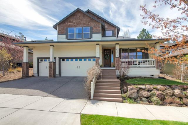 518 NW Flagline Drive, Bend, OR 97703 (MLS #201804300) :: Pam Mayo-Phillips & Brook Havens with Cascade Sotheby's International Realty
