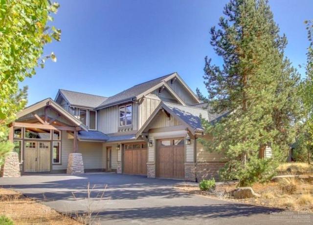 56658 Dancing Rock Loop, Bend, OR 97707 (MLS #201804301) :: Windermere Central Oregon Real Estate