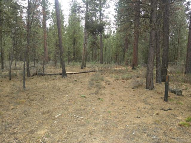 51834 Pine Loop Drive, La Pine, OR 97739 (MLS #201804307) :: Fred Real Estate Group of Central Oregon