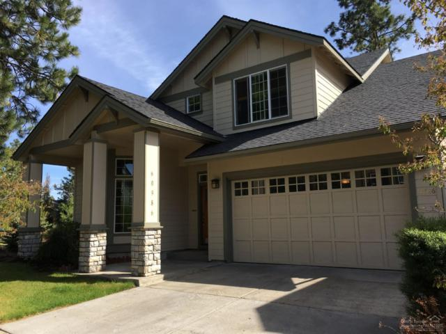 60986 Snowbrush Drive, Bend, OR 97702 (MLS #201804325) :: The Ladd Group