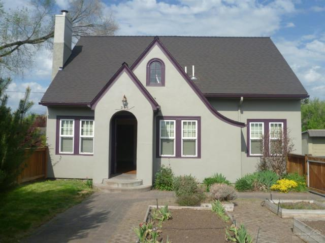 295 S Main Street, Prineville, OR 97754 (MLS #201804326) :: Pam Mayo-Phillips & Brook Havens with Cascade Sotheby's International Realty