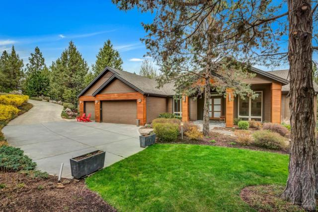 1856 NW Perspective Drive, Bend, OR 97703 (MLS #201804328) :: Stellar Realty Northwest